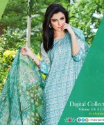 Five Star Textiles Eid Ul Azha Collection 2015 For Women0010