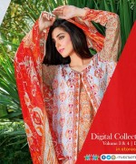Five Star Textiles Eid Ul Azha Collection 2015 For Women002