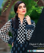 Five Star Textiles Eid Ul Azha Collection 2015 For Women003