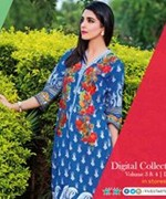 Five Star Textiles Eid Ul Azha Collection 2015 For Women004