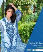 Five Star Textiles Eid Ul Azha Collection 2015 For Women006