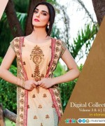 Five Star Textiles Eid Ul Azha Collection 2015 For Women008