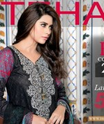 Ittehad Textiles Eid Ul Azha Collection 2015 For Women005