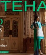 Ittehad Textiles Eid Ul Azha Collection 2015 For Women997