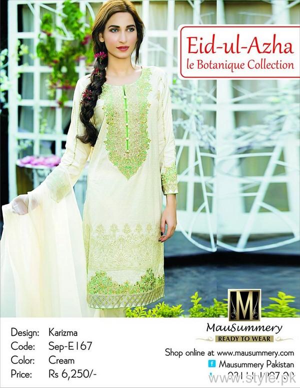 Mausummery Eid-Ul-Azha Collection 2015 For Women 5