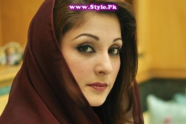 Most Stylish Female Politicians of Pakistan (3)