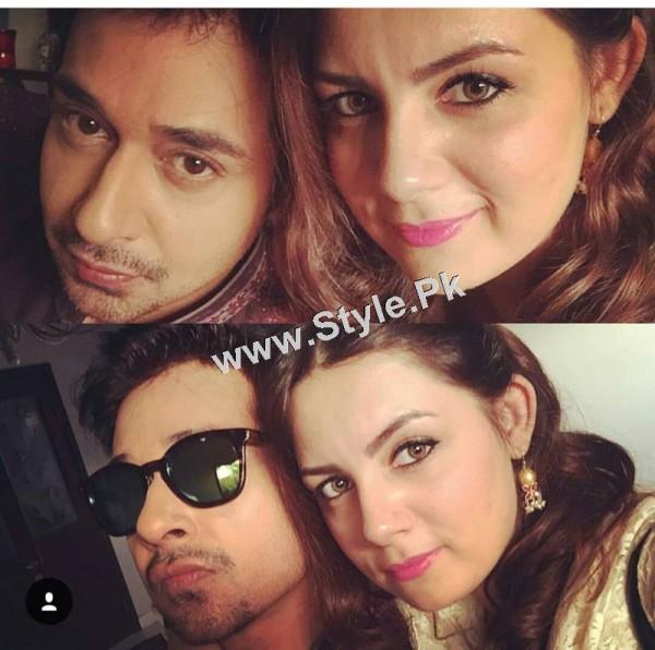 Pakistani Celebrities on Eid ul Adha 2015 1 (3)