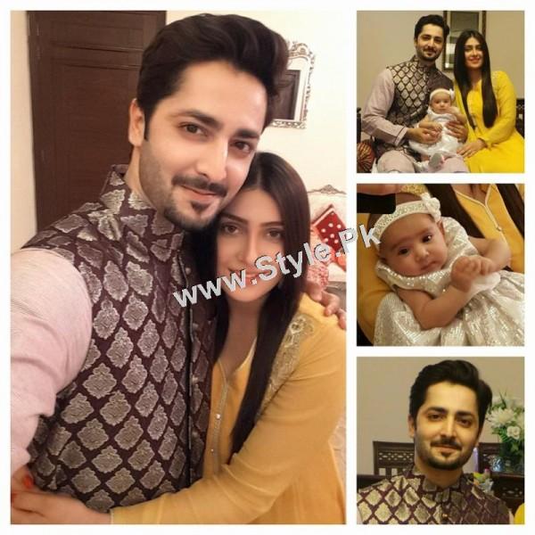 Pakistani Celebrities on Eid ul Adha 2015 (3)