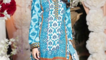 Phulkari by Taana Baana Autumn Dresses 2015 For Women 4