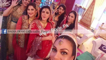 See Celebrities on upcoming Special Eid Show on ARY Digital