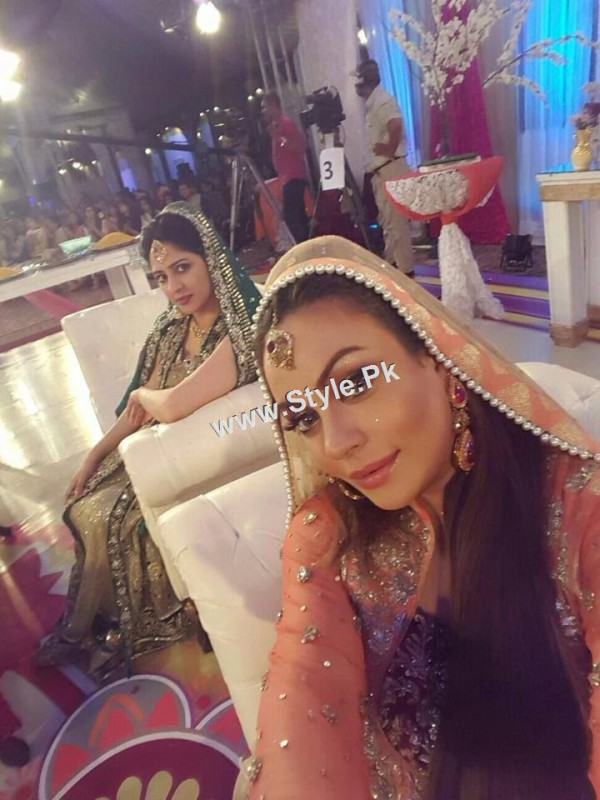 Pictures of Celebrities on upcoming Special Eid Show on ARY Digital (13)