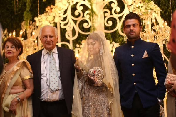 Reception Pictures of Ahmed Shehzad (5)