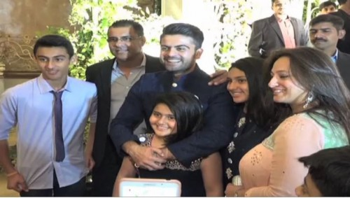 Reception Pictures of Ahmed Shehzad (8)