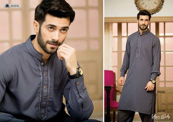 Rivaj Eid Ul Azha Collection 2015 For Men003