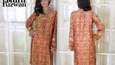 Saira Rizwan Eid Ul Azha Collection 2015 For Women003