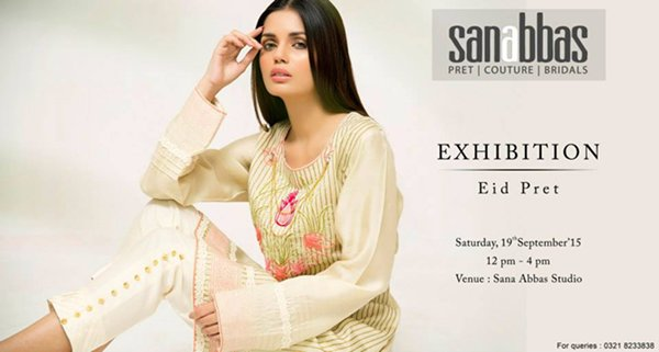 Sana Abbas Party Wear Collection 2015 For Women002