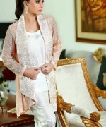 Sana Salman Eid Ul Azha Collection 2015 For Women001