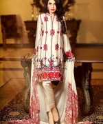 Sana Salman Eid Ul Azha Collection 2015 For Women0012
