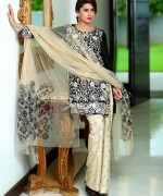 Sana Salman Eid Ul Azha Collection 2015 For Women002