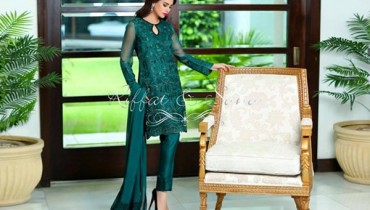Sana Salman Eid Ul Azha Collection 2015 For Women08
