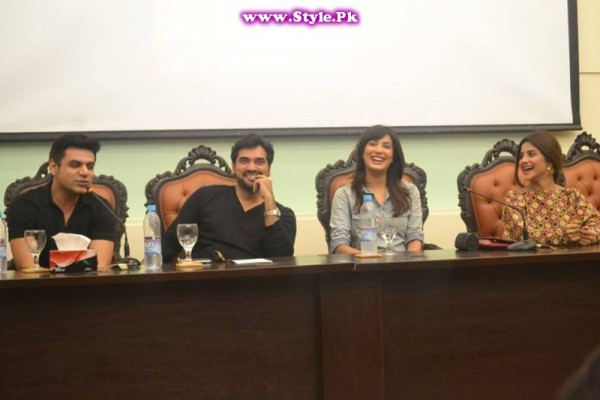 The Cast of JPNA at BNU, Lahore (17)