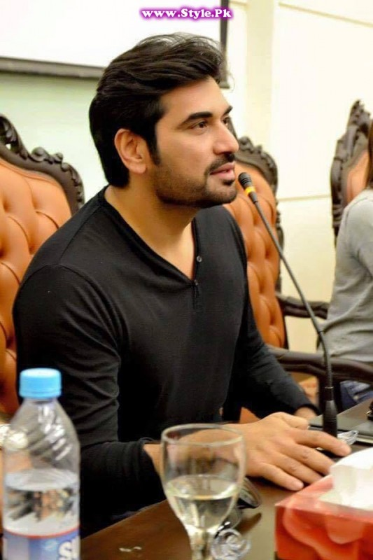 The Cast of JPNA at BNU, Lahore (6)
