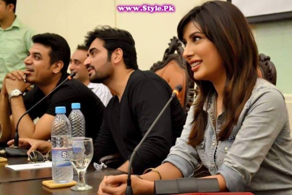 The Cast of JPNA at BNU, Lahore (8)