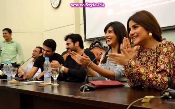 The Cast of JPNA at BNU, Lahore (9)