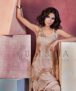 Umsha By Uzma Babar Pret Wear Collection 2015 For Women0011