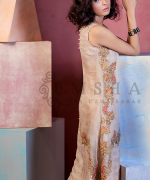 Umsha By Uzma Babar Pret Wear Collection 2015 For Women002