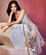 Umsha By Uzma Babar Pret Wear Collection 2015 For Women006