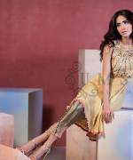 Umsha By Uzma Babar Pret Wear Collection 2015 For Women007