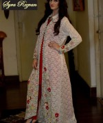 Vibgyor By Syra Rezvan Eid ul Azha Collection 2015 For Women002