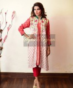 Vibgyor By Syra Rezvan Eid ul Azha Collection 2015 For Women008