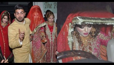 Wedding Pictures of Ahmed Shehzad 1