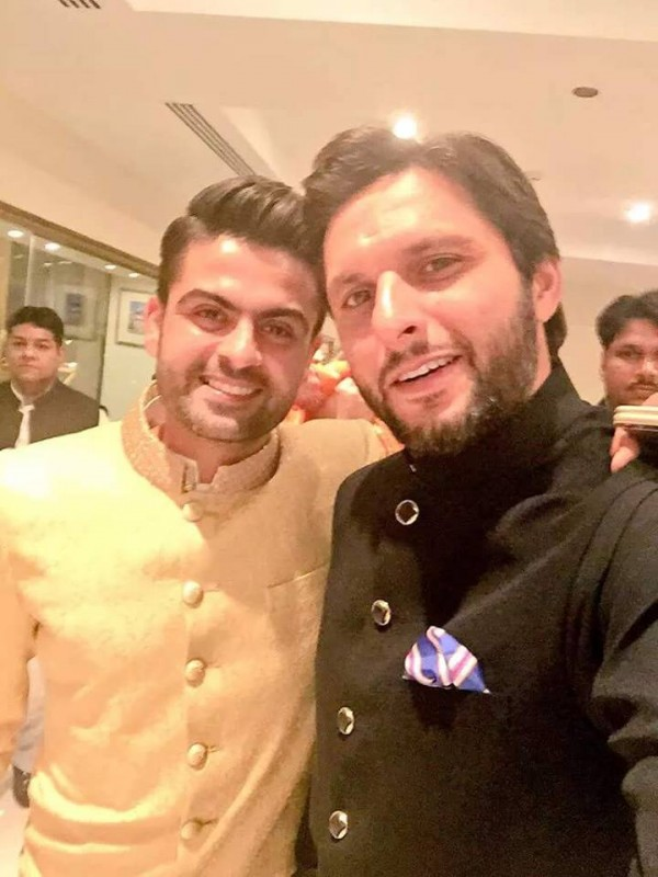 Wedding Pictures of Ahmed Shehzad (2)