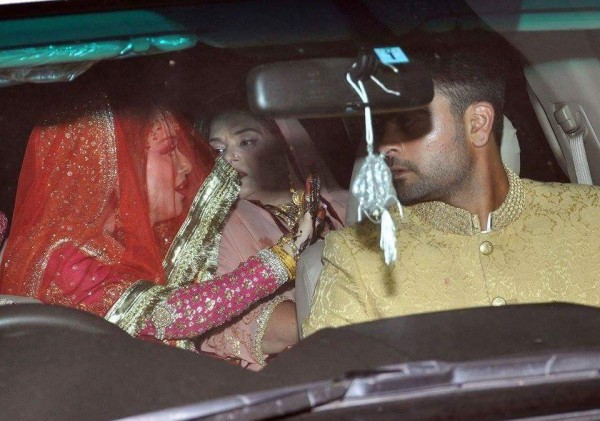 Wedding Pictures of Ahmed Shehzad (3)