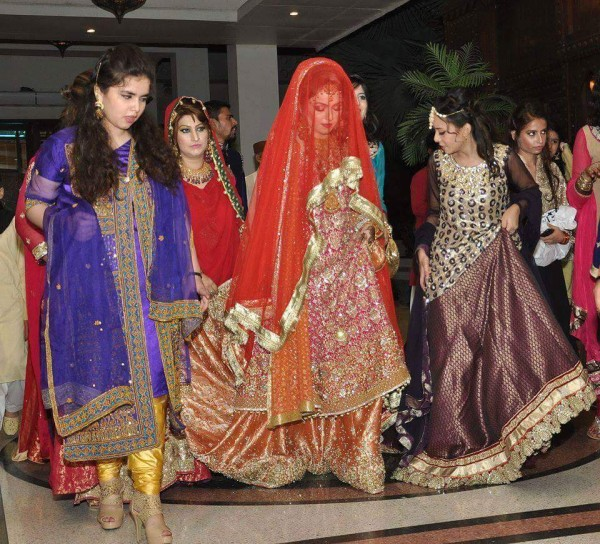 Wedding Pictures of Ahmed Shehzad (4)