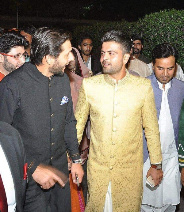 Wedding Pictures of Ahmed Shehzad (6)