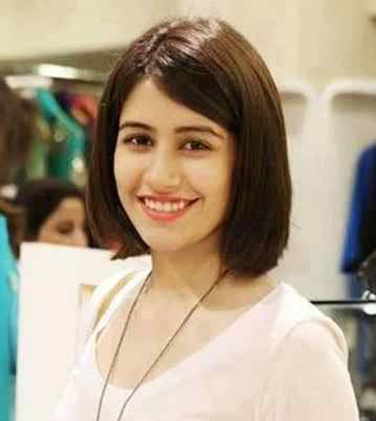 Marvelous Which Pakistani Actresses Looks Beautiful In Short Hair Short Hairstyles For Black Women Fulllsitofus