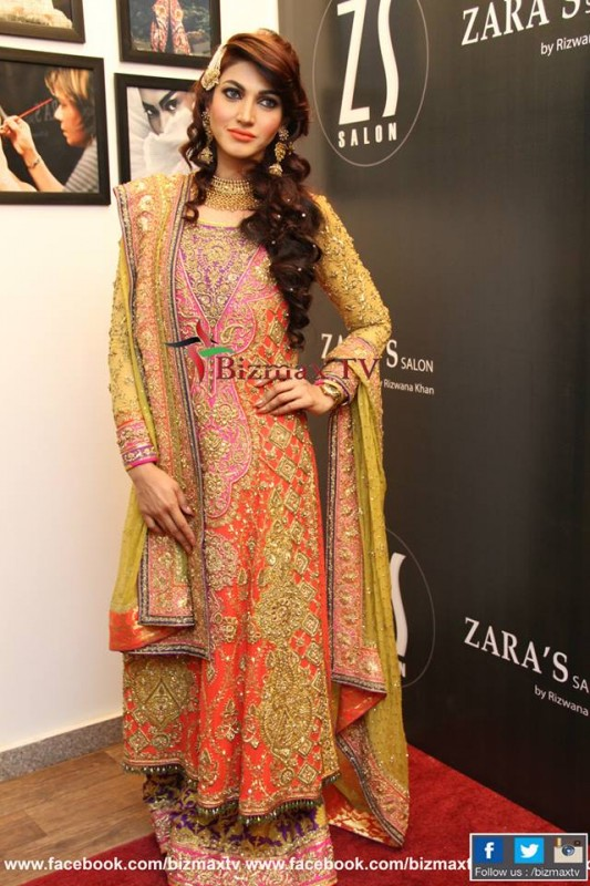 Zara's Salon's first Anniversary (5)