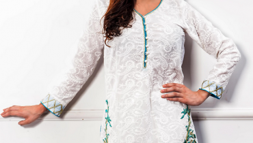 Zeniya Eid-ul-Azha Collection 2015 For Women 8