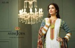Asim Jofa Winter Collection 2015 For Women