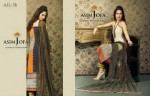 Asim Jofa Winter Collection 2015 For Women001
