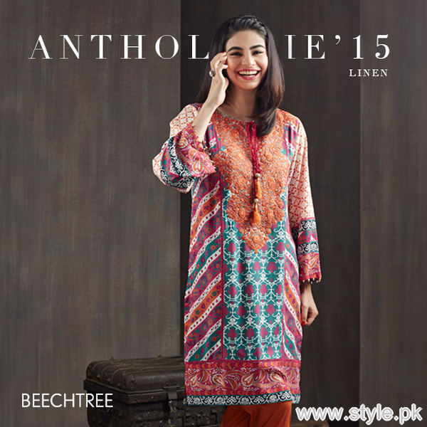 Beech Tree Fall Collection 2015 For Girls 3