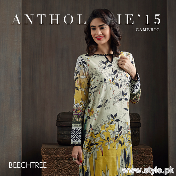 Beech Tree Fall Collection 2015 For Girls 5