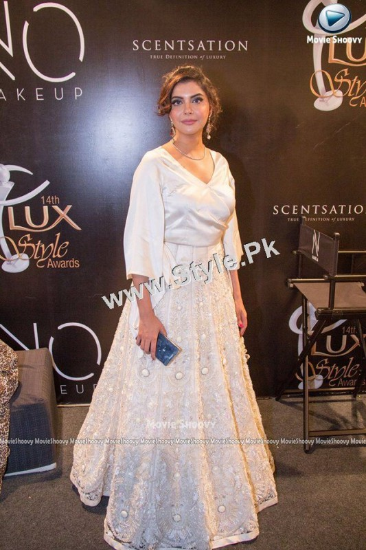 Celebrities who looked best at Lux Style Award 2015  (7)