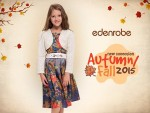 Eden Robe Fall Collection 2015 For Kids001