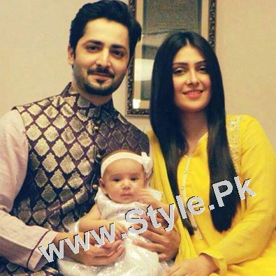 Hoorain Taimoor's Complete Photo Album (4)