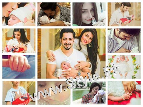 Hoorain Taimoor's Complete Photo Album (6)